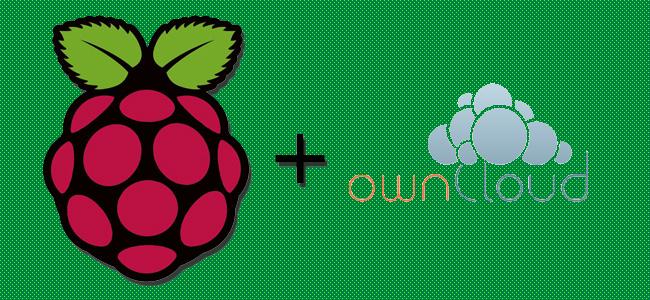 Raspberry PI + ownCloud